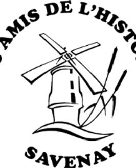 logo amis Histoire de Savenay.tif