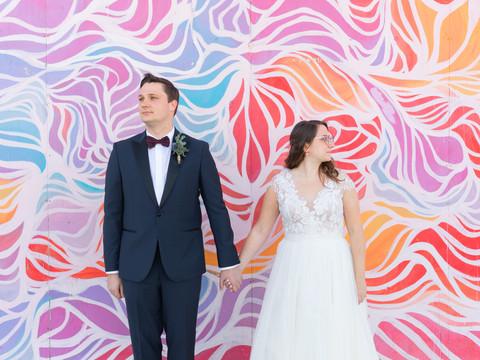 The Asbury Hotel Wedding | Asbury Park, NJ | Carolyn & Matt