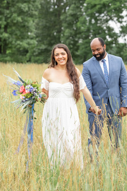 bright and airy Chesterfield NJ wedding photographer