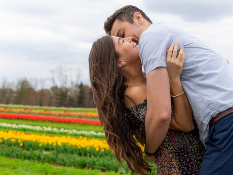 25 Engagement Photo Locations in New Jersey
