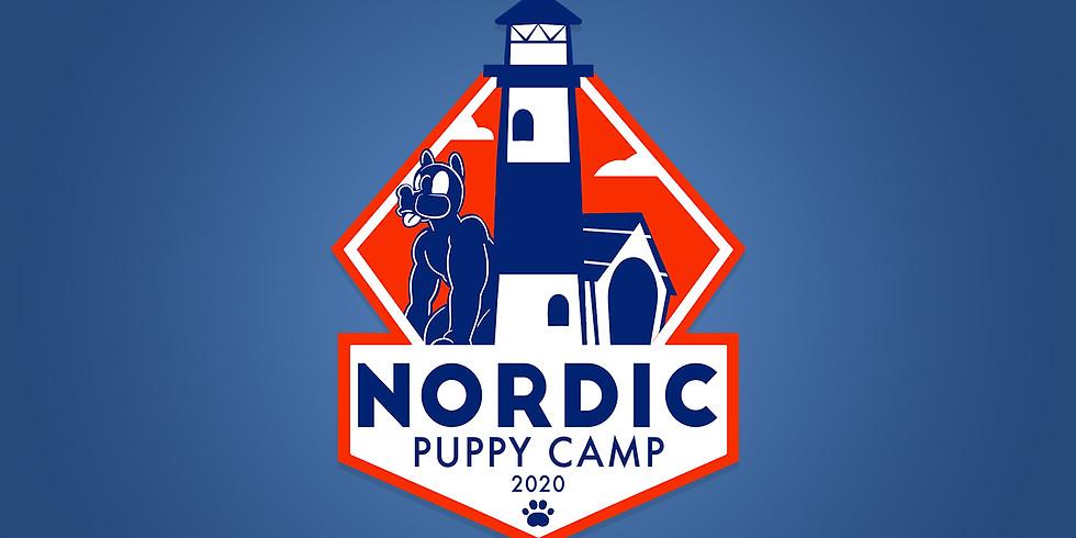 Nordic Puppy Camp 2020