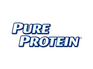 Pure Protein Logo