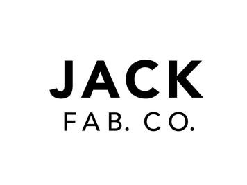 Jack Fab. Co. Logo