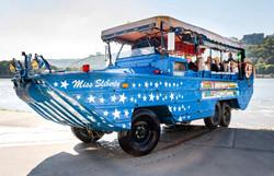 Just Ducky Amphibious Vehicle Parts
