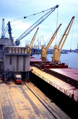 Marine Industry Custom Parts