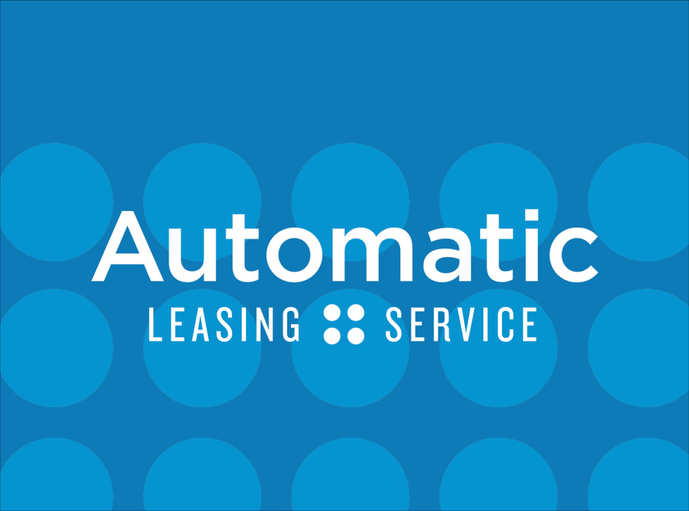 Automatic Leasing Service