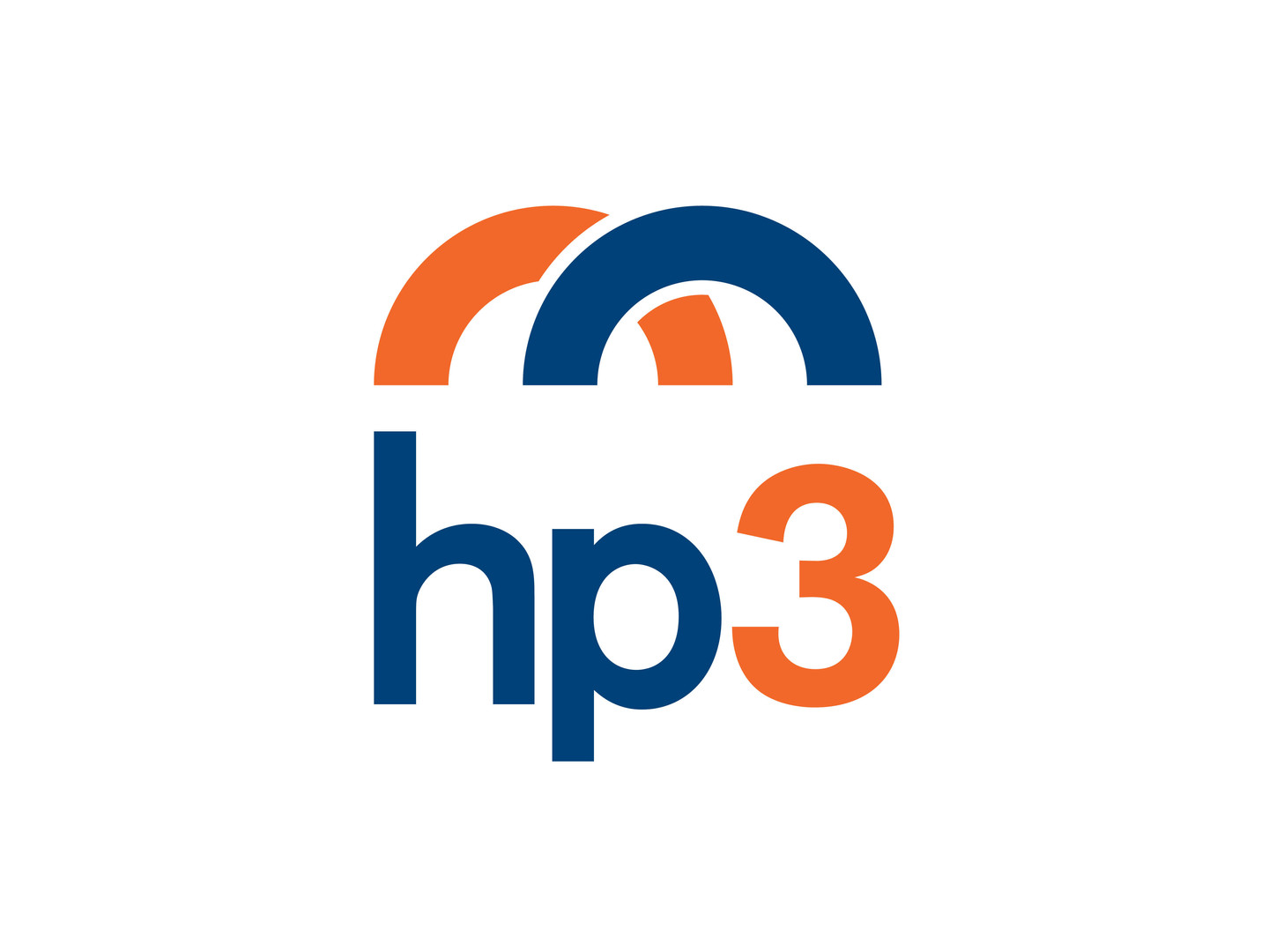HP3 Software Logo