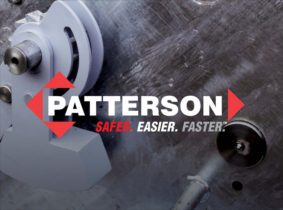 Patterson Manufacturing