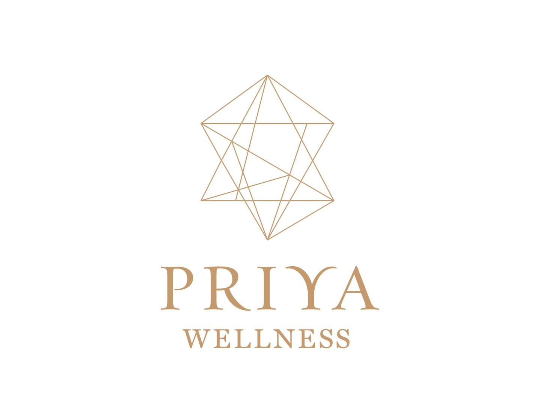 Priya Wellness Logo