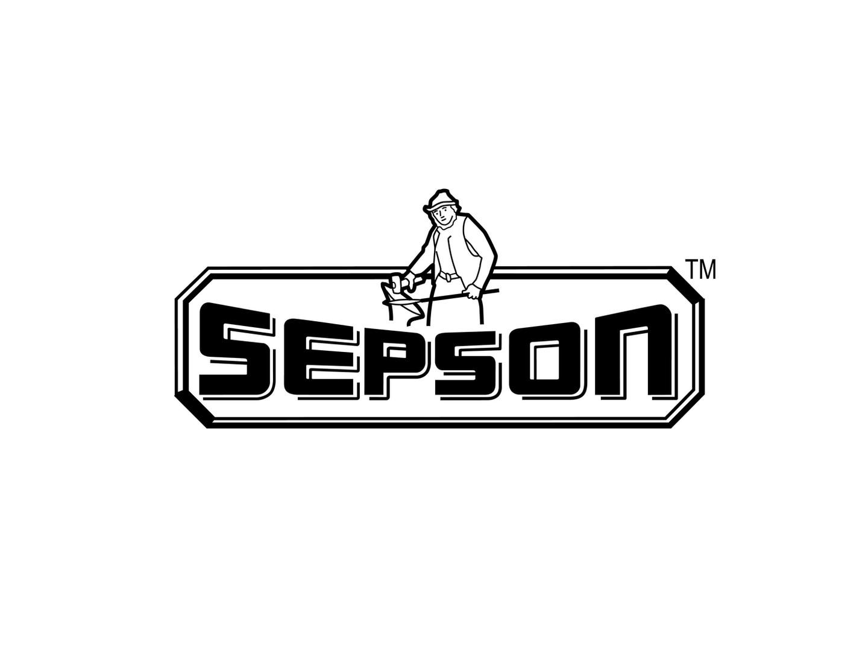 Sepson Logo