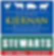 Kiernan Milling Logo's Alpha With Boxes.
