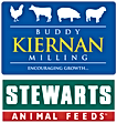 Kiernan Milling Logo's Alpha With Boxes.