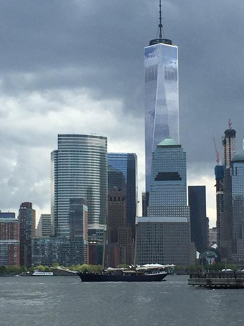 NYC Sept 23-24