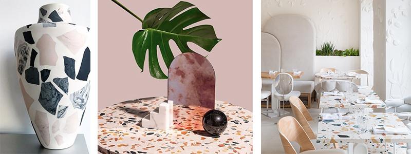 Terrazzo   Salon Maison & Objet Janvier 2019