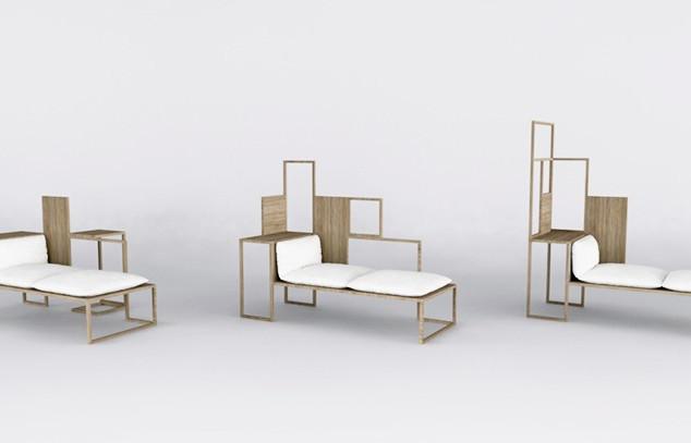Conception de mobilier