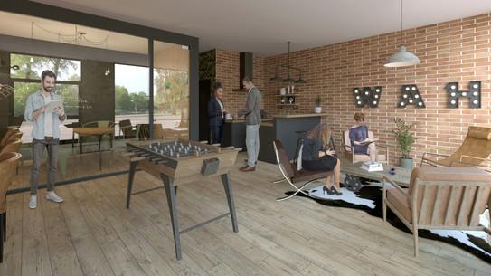 Wah, Ark&Home, Design Elémentaire