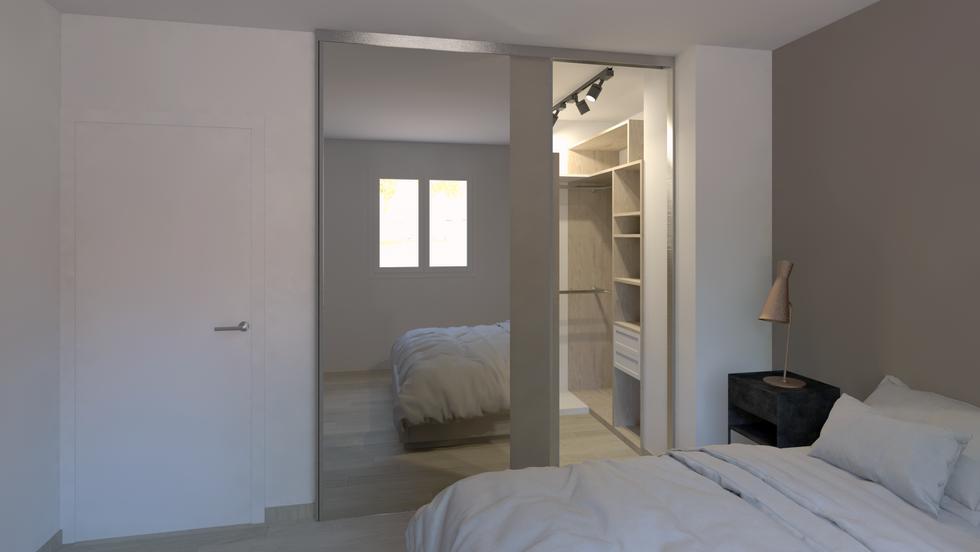 Maison MEU-JEAN, Design Elémentaire