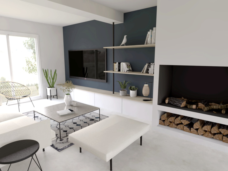 Mobilier et élémentts d'agencement, Design Elémentaire