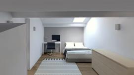 Maison BOR-TAR, Design Elémentaire