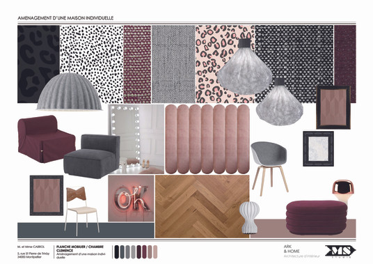 Maison CAB, Ark&Home, Design Elémentaire
