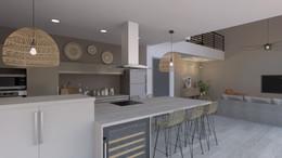 Maison BOU, Design Elémentaire