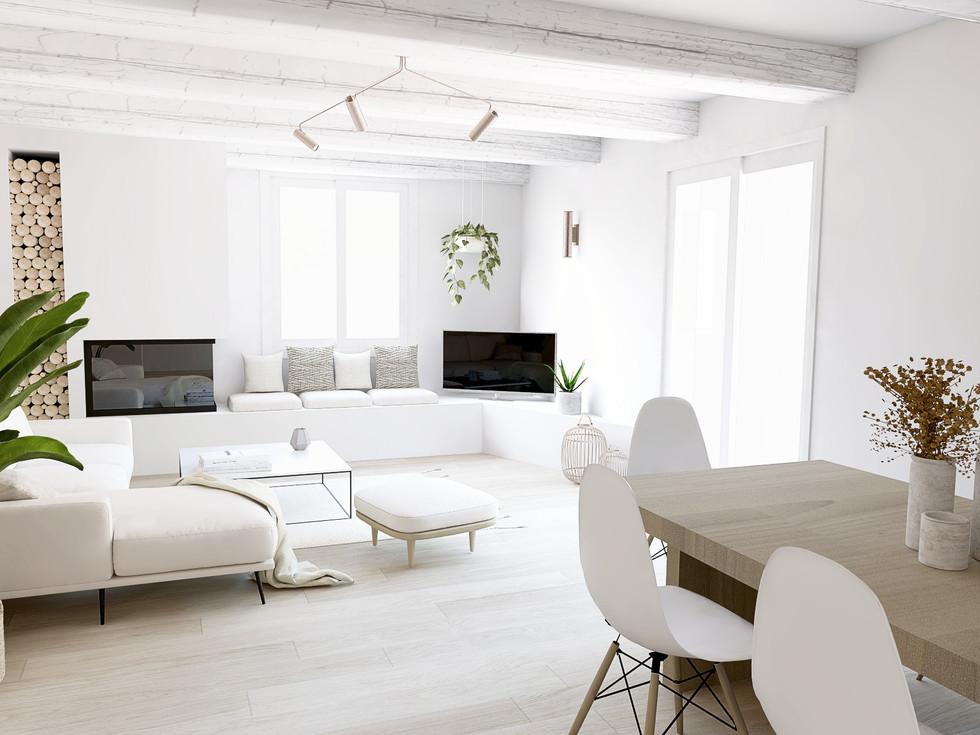 Architecture d'Intérieur, Design Elémentaire