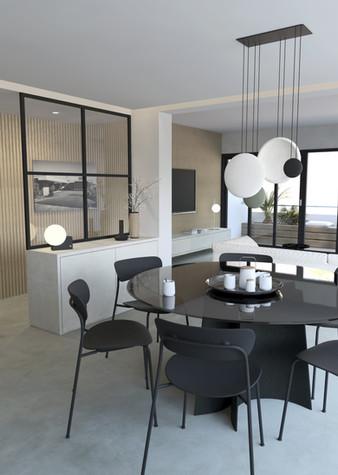 Hôtel Sète, Design Elémentaire