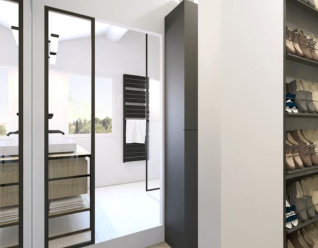 Maison à Nîmes, Design Elémentaire