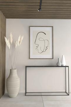 Galerie 3D, Design Elémentaire