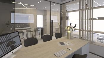 Architecture Commerciale, Design Elémentaire