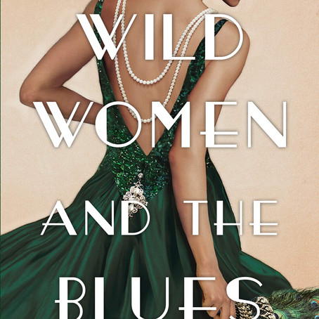 Wild Women & the Blues - Review