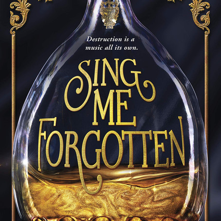 Sing Me Forgotton - Review