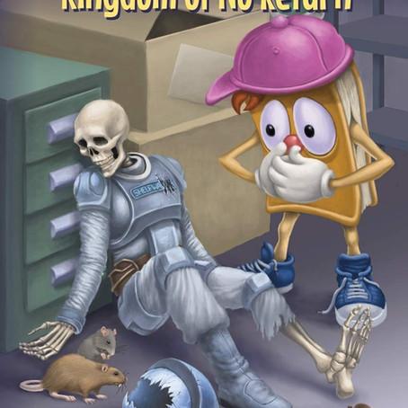 Shelf Life: Journey to the Kingdom of No Return - Review