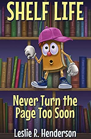 Shelf Life: Never Turn the Page Too Soon - Review