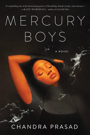 Mercury Boys - Review