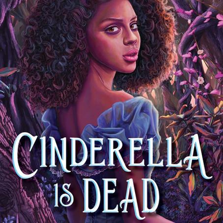 Cinderella Is Dead - Review