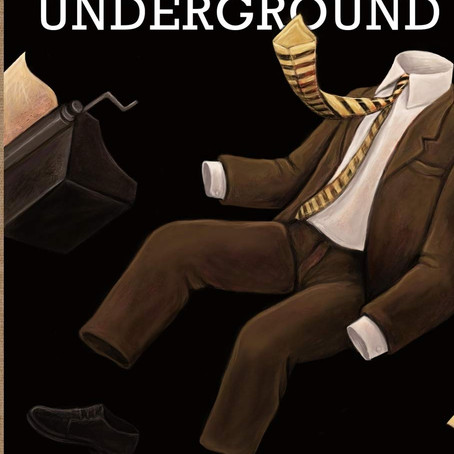 Notes Going Underground - Review