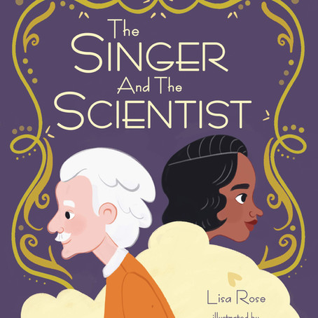 The Singer & the Scientist - Review