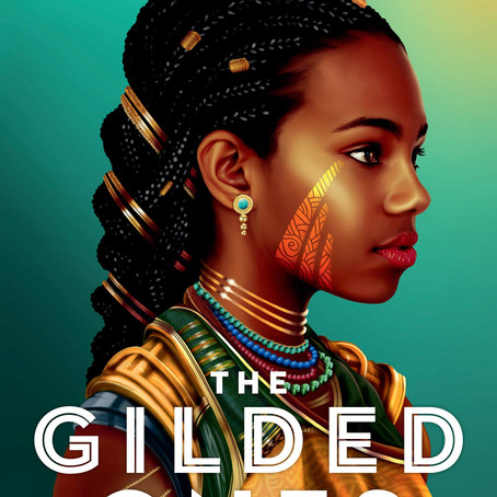 The Gilded Ones - Review