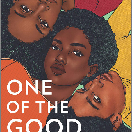 One of the Good Ones - Review