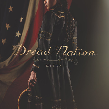 Dread Nation - Review