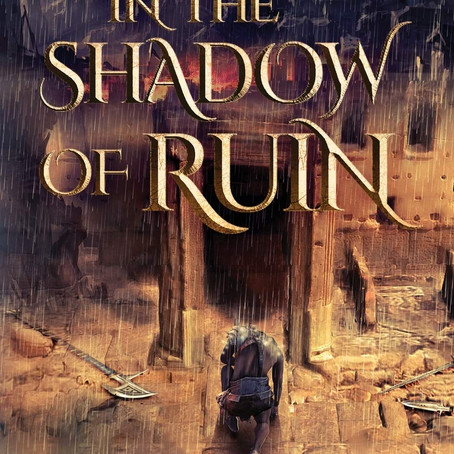 In the Shadow of Ruin - Review