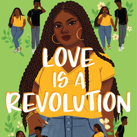 Love is a Revolution - Review