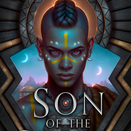 Son of the Storm - Review