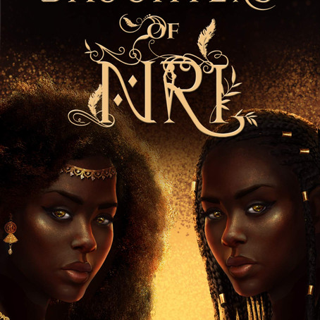 Daughters of Nri - Review