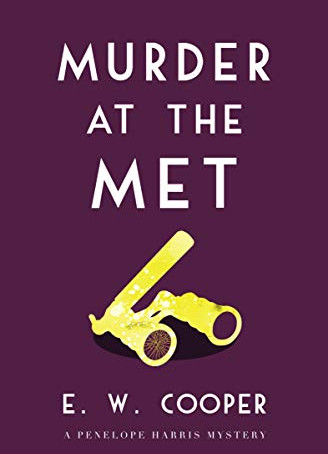 Murder at the Met - Review