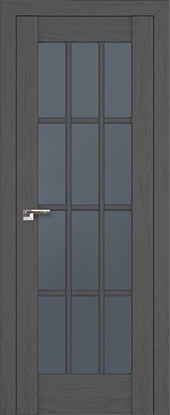 Дверь 102X -Пекан Темны