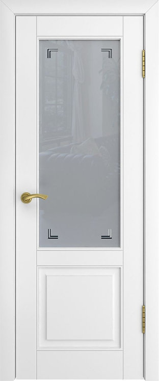 Дверь L-5 Стекло