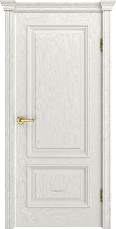 Дверь Фрейм 07 Бьянко