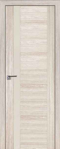 Дверь 62X - Капучино